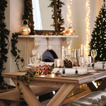 Come decorare casa: tutta la magia di un Natale in famiglia
