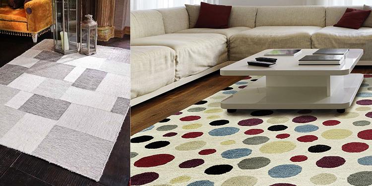rinnovare casa tappeti