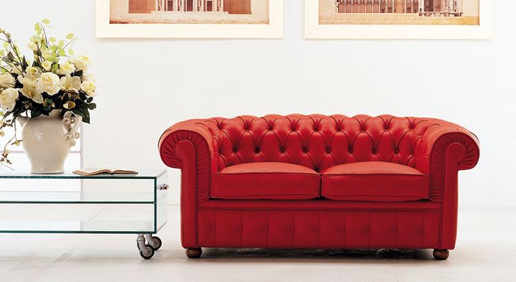 scegliere divano