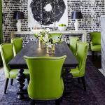 I colori tendenza nel 2017 e come usarli nell'arredo di casa
