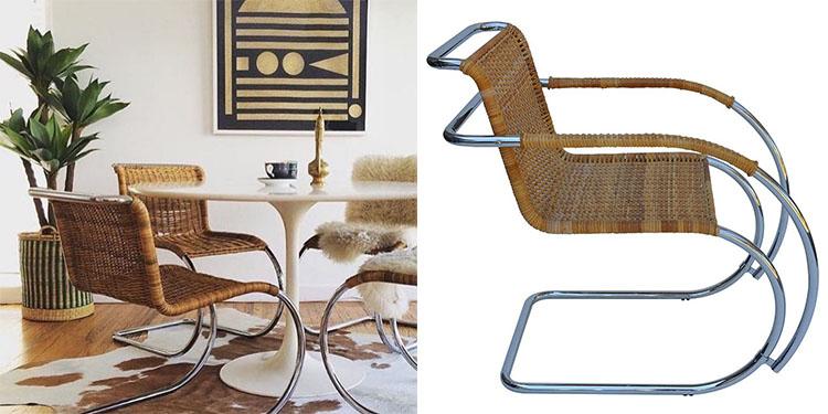chaise blog