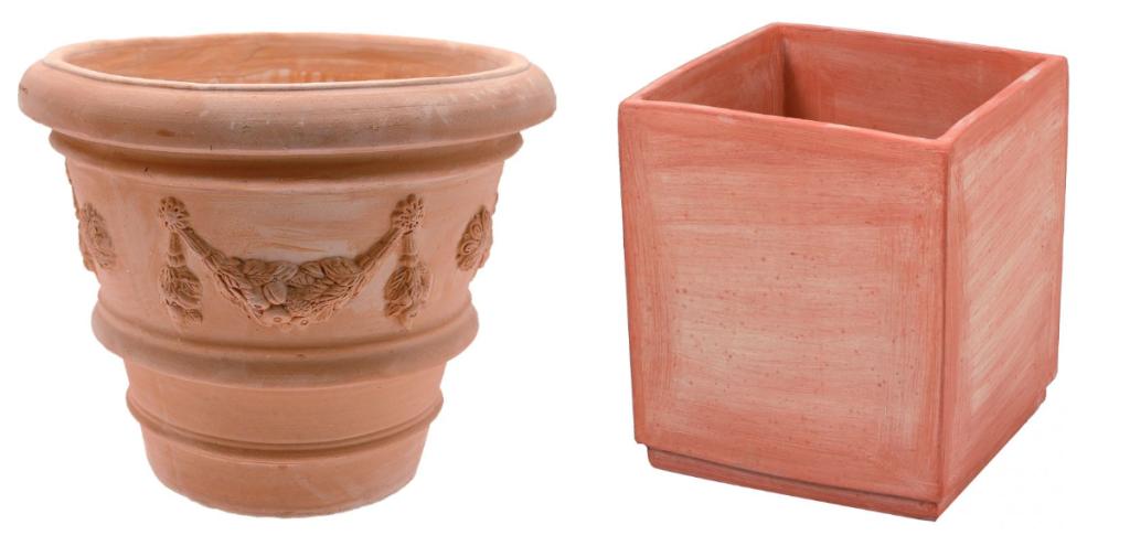 infabbrica vasi terracotta