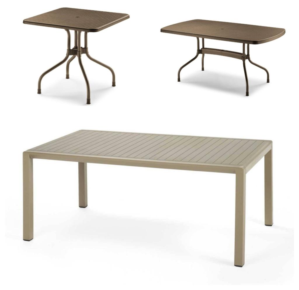 infabbrica tavolo esterno