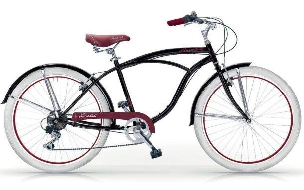 bicicletta vintage infabbrica