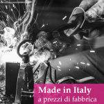 Mobili artigianali Made in Italy a prezzi di fabbrica: utopia o realtà?