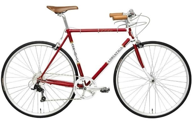 bicicletta vintage made in italy