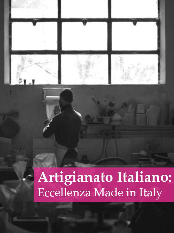 Infabbrica e artigianato Made in Italy, un connubio indissolubile