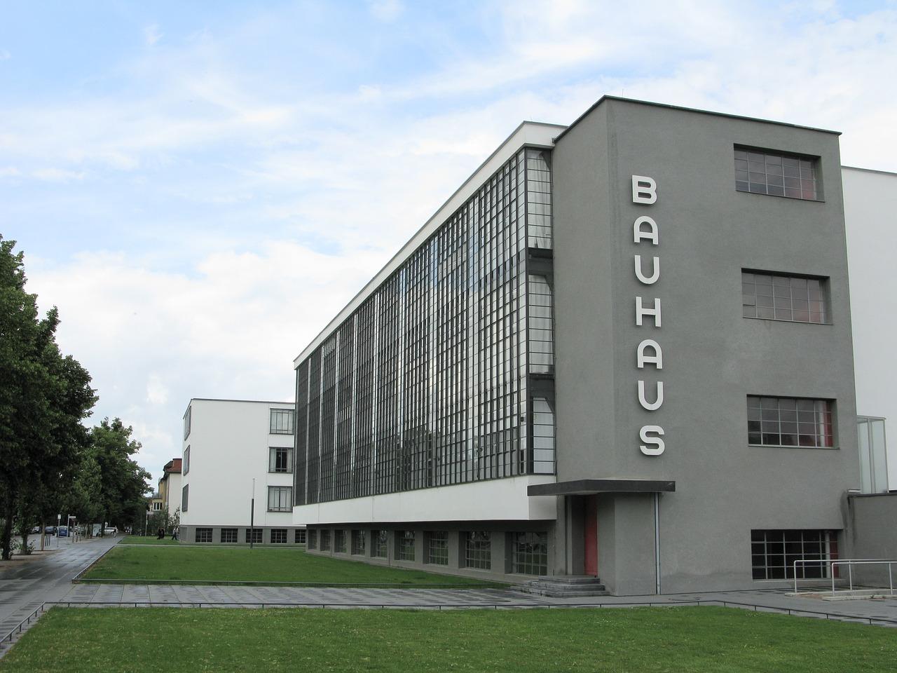 Bauhaus scuola Weimar