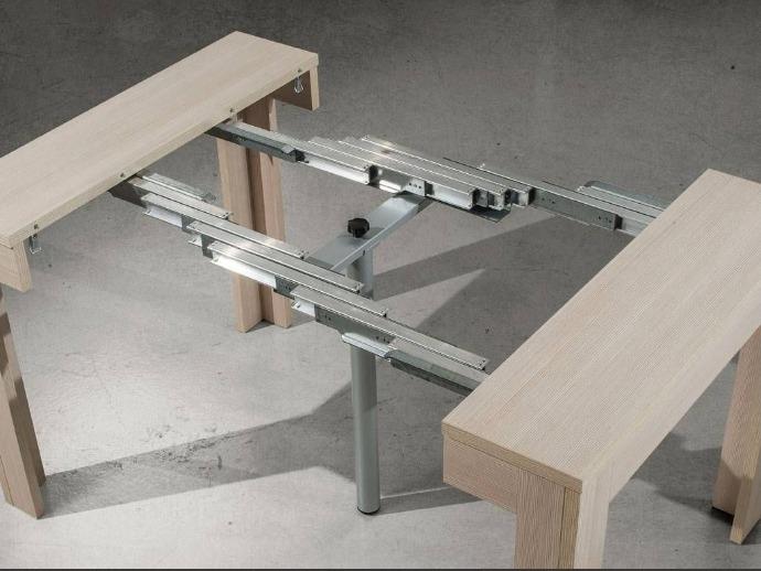 meccanismo apertura tavolo