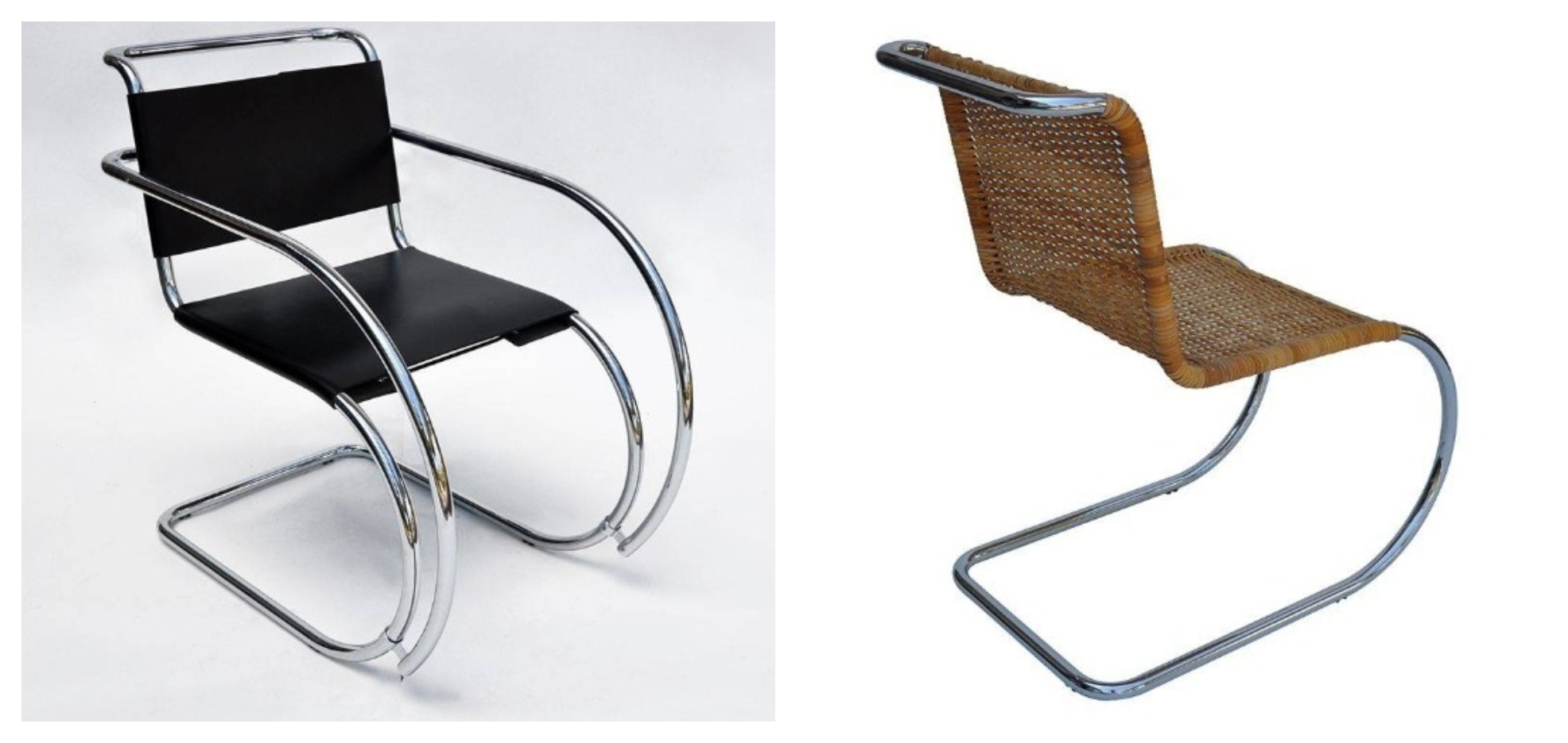 sedie-design-mies-bauhaus