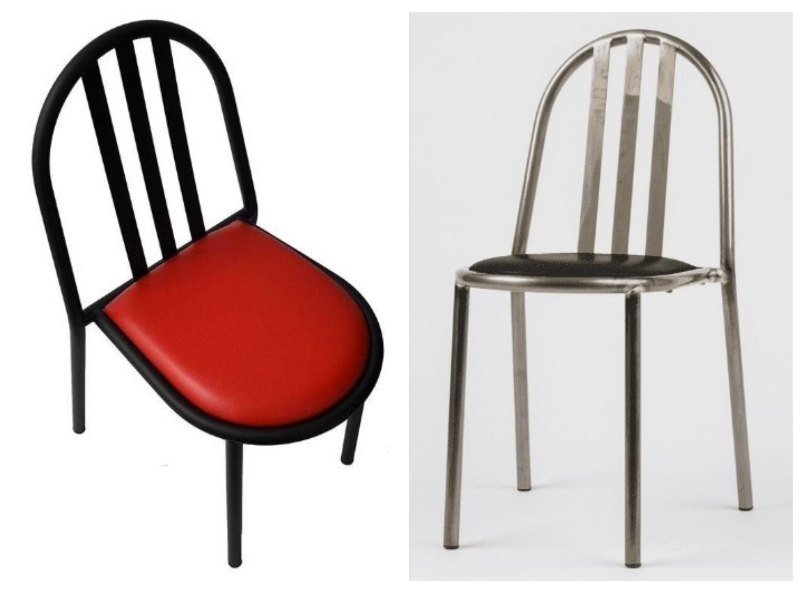 sedie design industriale