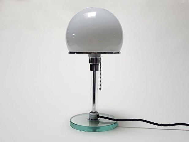 Lampada design bauhaus