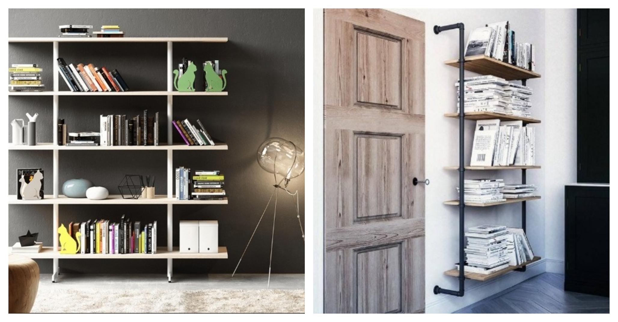 Come Allestire Una Libreria come creare l'angolo lettura perfetto per la propria casa