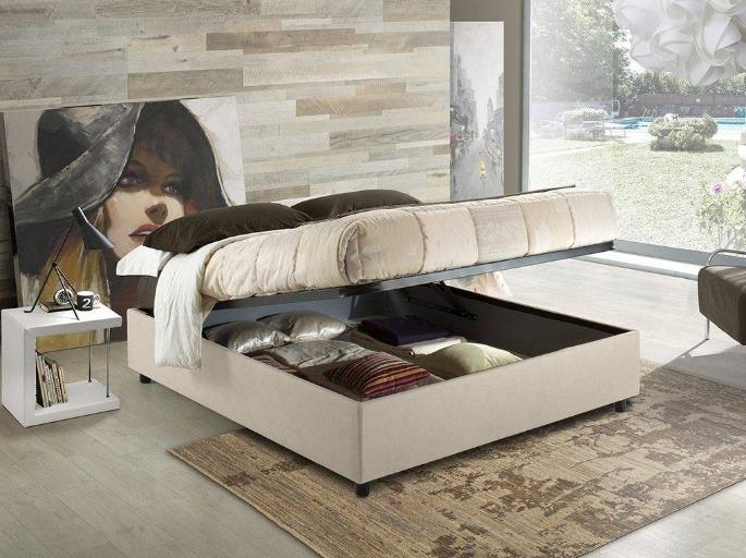 camera letto piccola