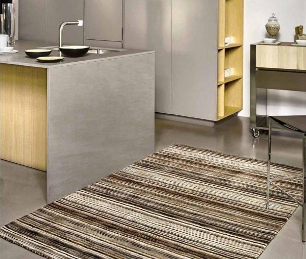 tappeti moderni cucina