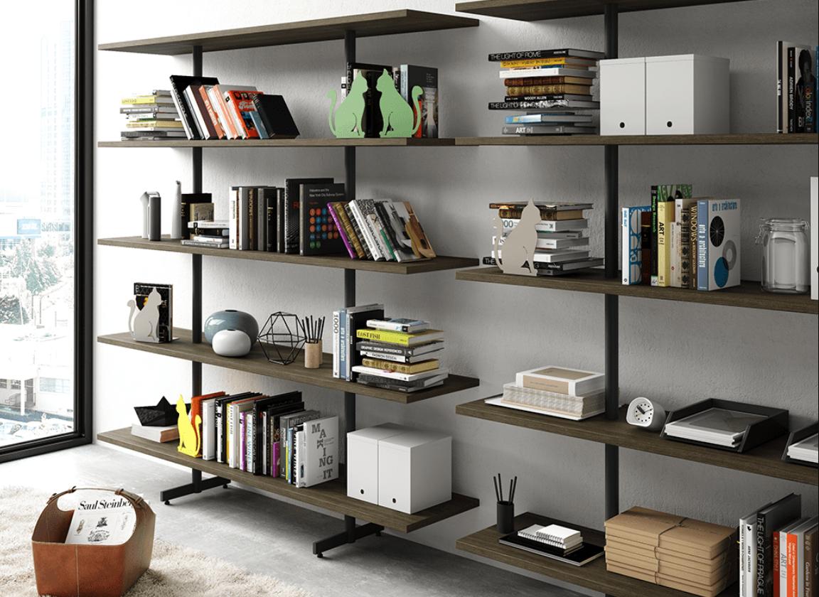 libreria design industrial