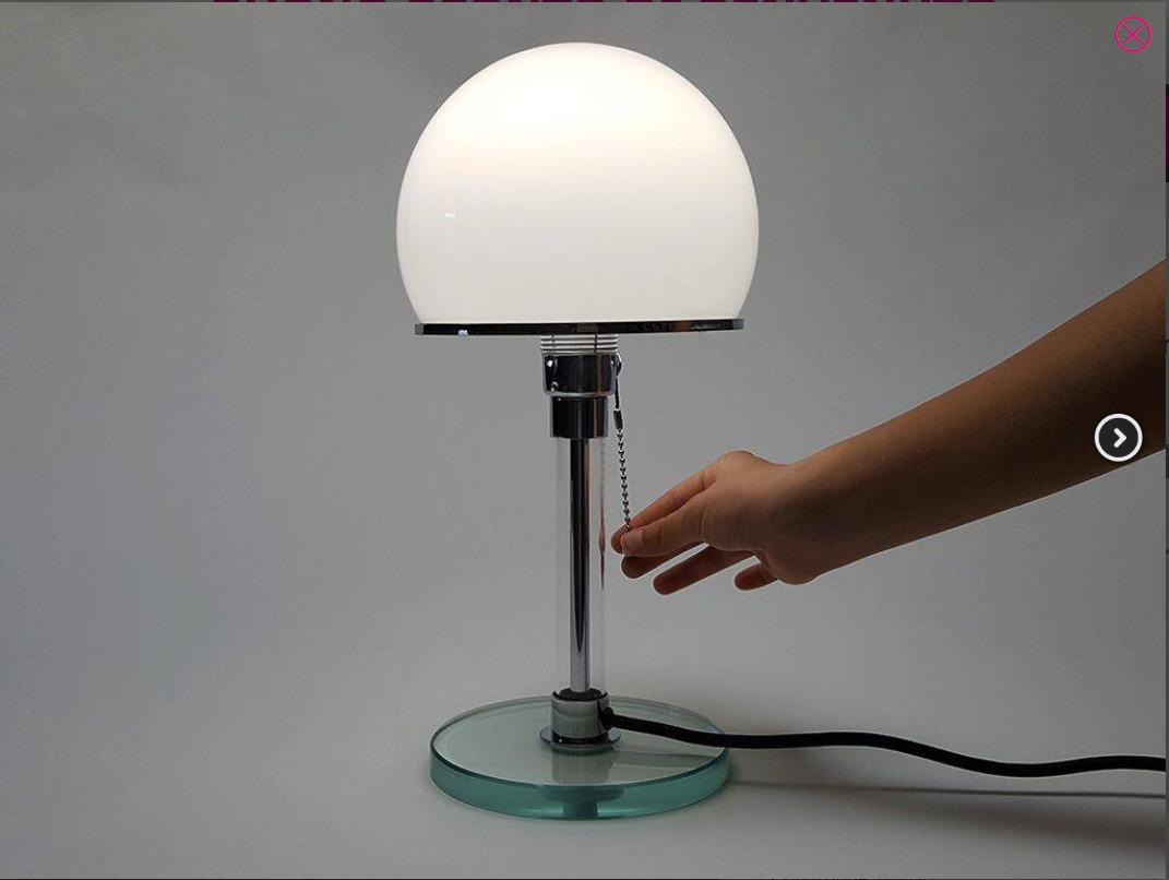 lampada da scrivania