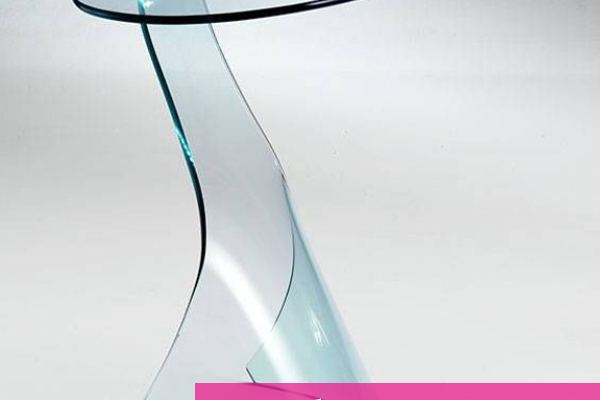 mobili vetro arredo