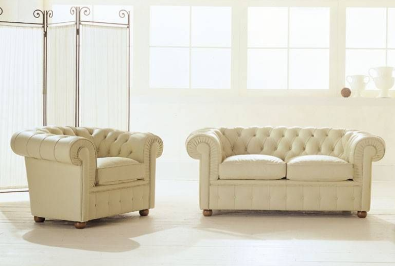 divani poltrone ecopelle