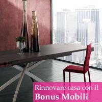 ristrutturare casa bonus mobili