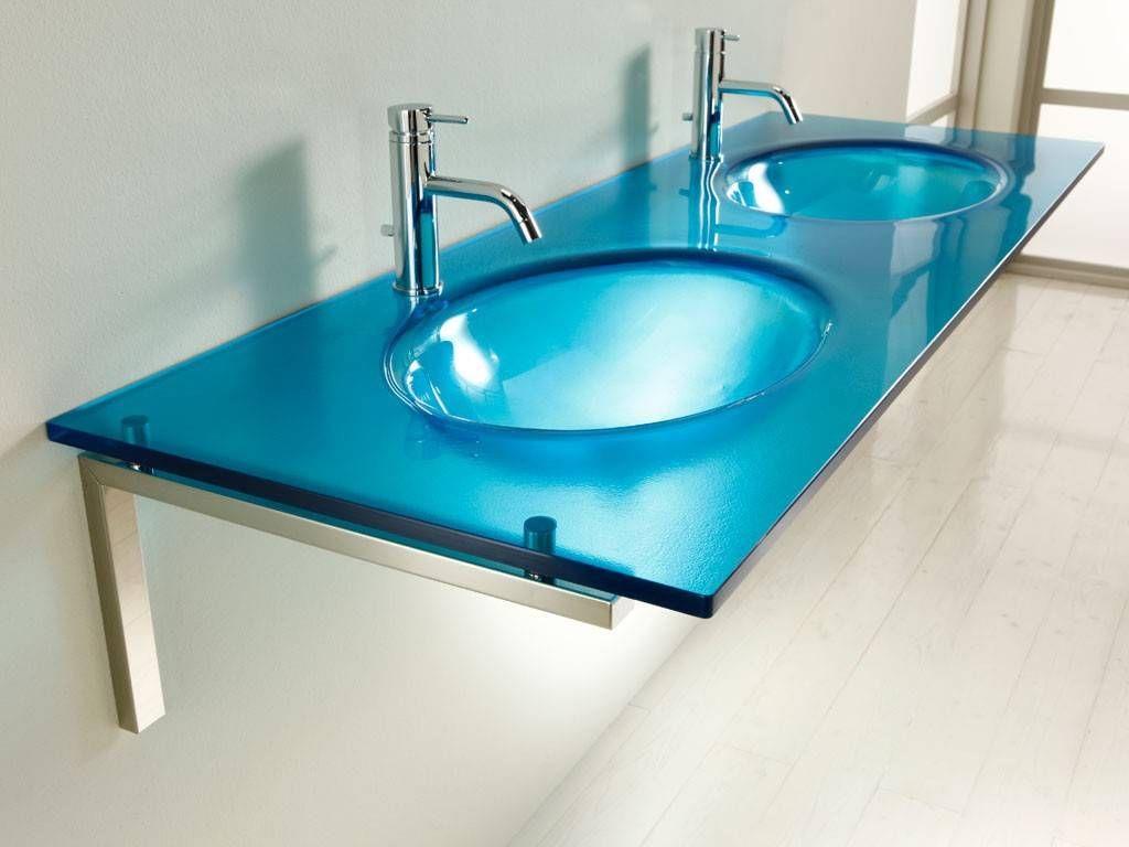lavabo-in-vetro-blu