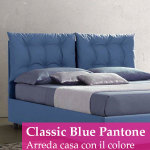 Classic Blue Pantone: arreda casa con il colore dell'anno 2020