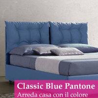 Classic blue pantone 2020