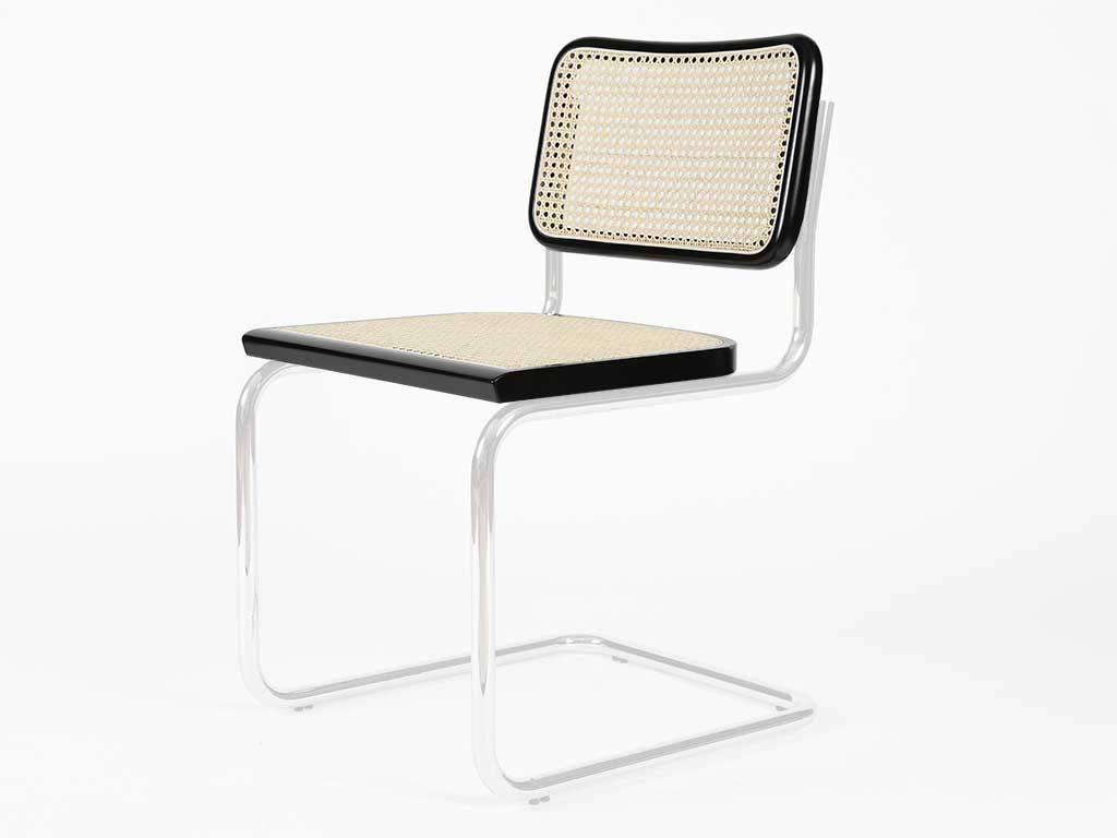 sedia di design bauhaus