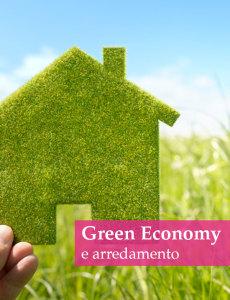 arredamento sostenibile