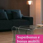 Superbonus e ristrutturazione: un occhio al risparmio e uno al design