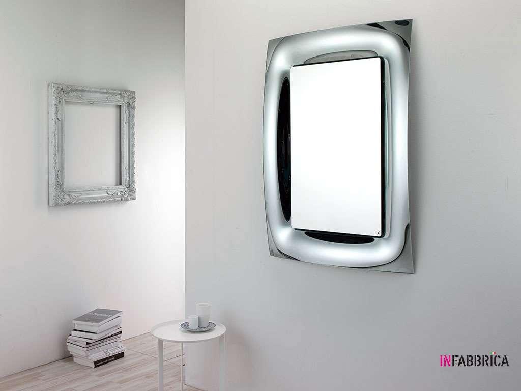 specchio di design made in italy