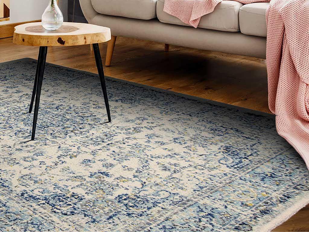 tappeto di design made in italy