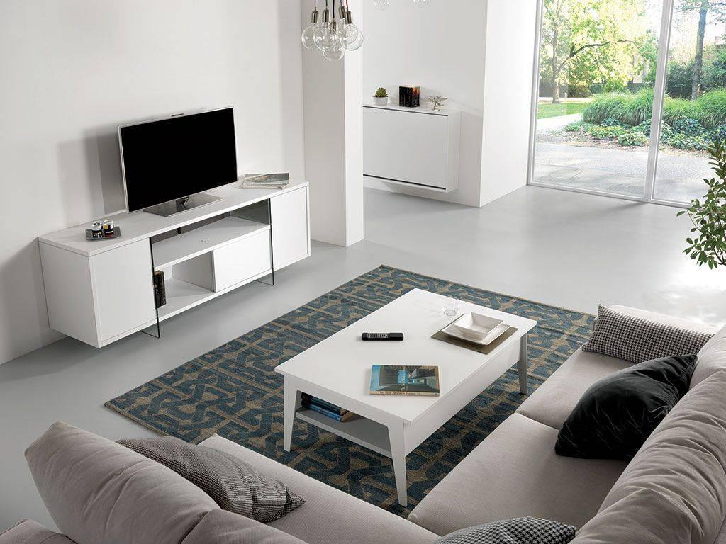 zona living moderna