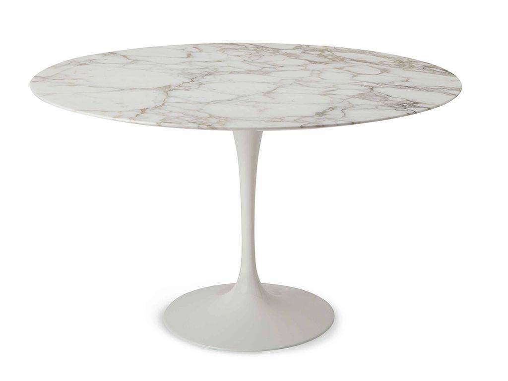 tavolo-rotondo-tulip-saarinen-marmo-bianco