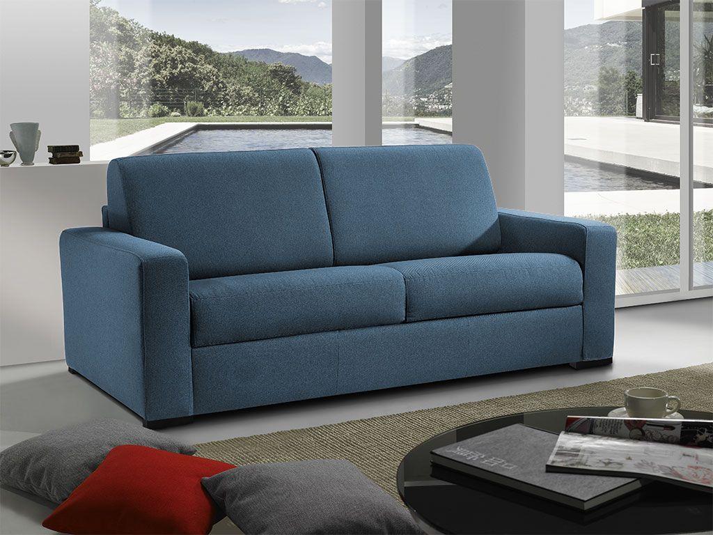 divano color ottanio