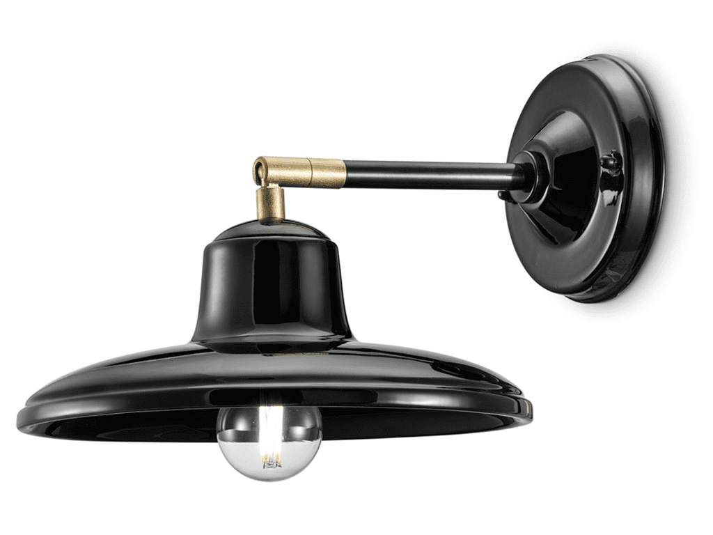 lampada anni 50