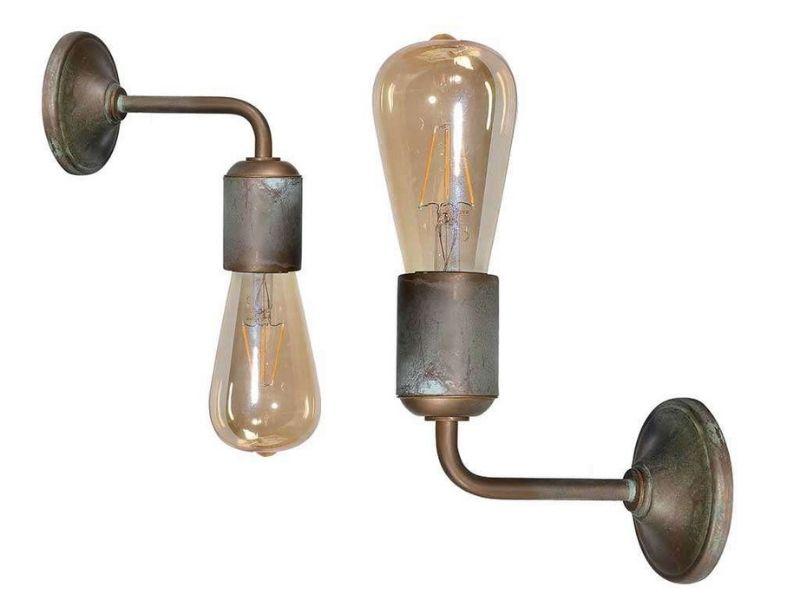 lampada a sospensione industriale