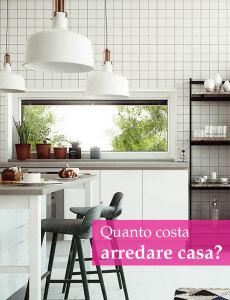 arredamento casa moderno